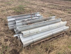 Sale by Auction of surplus tractors, self-propelled sprayer, cultivation, vegetable growing, grading and irrigation equipment