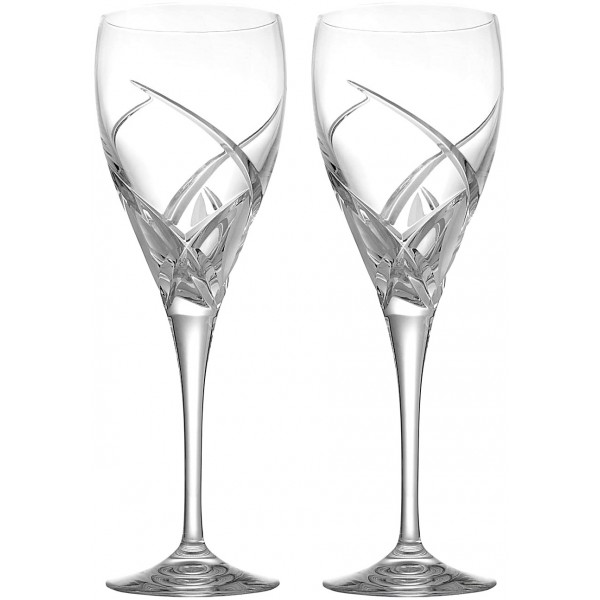 Fairmont And Main Wine Glasses