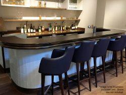 Short Notice Sale of Trendy Soho London Based 148-Cover Restaurant & Bar Inventory