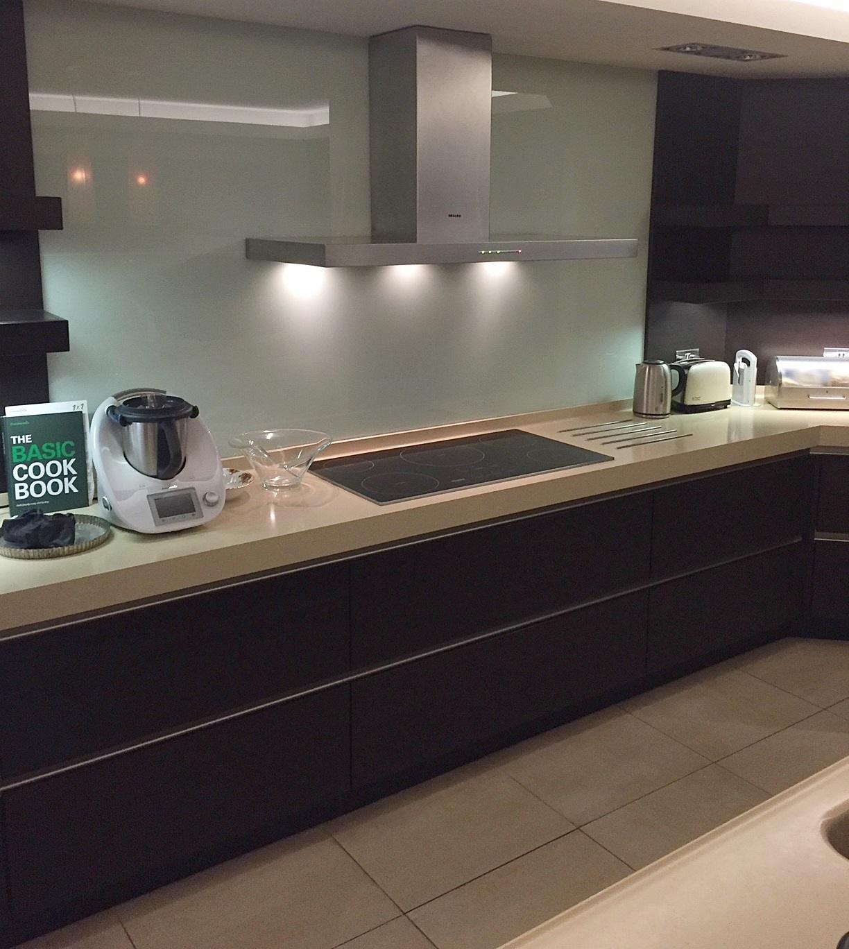 Dunlop Kitchen Worktop
