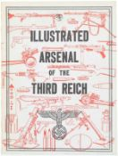 Donald B. McLean, Illustrated Arsenal of the third Reich@ Wickenburg - Arizona 1975, 490 S.