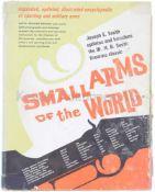 Small Arms of the World Informatives Buch mit 768 Seiten mit Beschrieben zu Faust- und