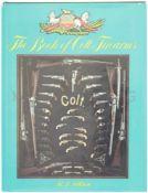 The Book of Colt Firearms, von R.L. Wilson Geschichte der Firma Colt in englischer Sprache von