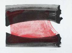 Jerry Zeniuk 1946 Bardowick Deutsch-amerikanischer Maler; Lehrtätigkeit an der AKB München sowie
