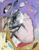 Manfred Vogel 1946 Bottrop - 2008 Mallorca Studium an der Folkwangschule Essen und an der AK