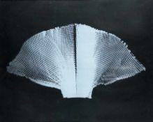 Heinz Mack 1931 Lollar Maler, Bildhauer und Hauptvertreter der Kinetischen Kunst; gründete 1957