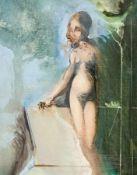 Heinrich Richter 1920 Inowroclaw - 2007 Studium an der Hochschule für bildende Künste Berlin bei