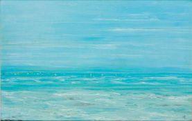 Derselbe Vor der südafrikanischen Küste. Monogr. Lwd. 51×77 cm. R. (55980)