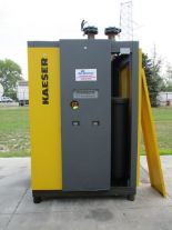 Lot 20 - Kaeser Air dryer Model TI751 WC - Sterling Heights, MI