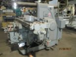 Lot 59 - Kearney & Trecker Model 415-TF-16 Universal Horizontal Mill - Dryden, MI