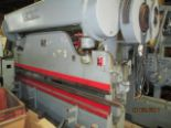 Lot 55 - Verson Mechanical Press Brake - Dryden, MI