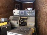 Lot 15 - 1995 Hyundai Hit 8 Siemens Sinumerik CNC Control - Benton Harbor, MI