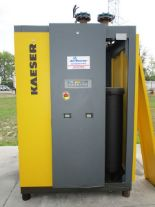 Lot 21 - Kaeser Air dryer Model TI601 WC - Sterling Heights, MI