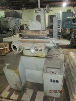 Lot 53 - Harig Model Super 618 Hand Feed Surface Grinder - Dryden, MI