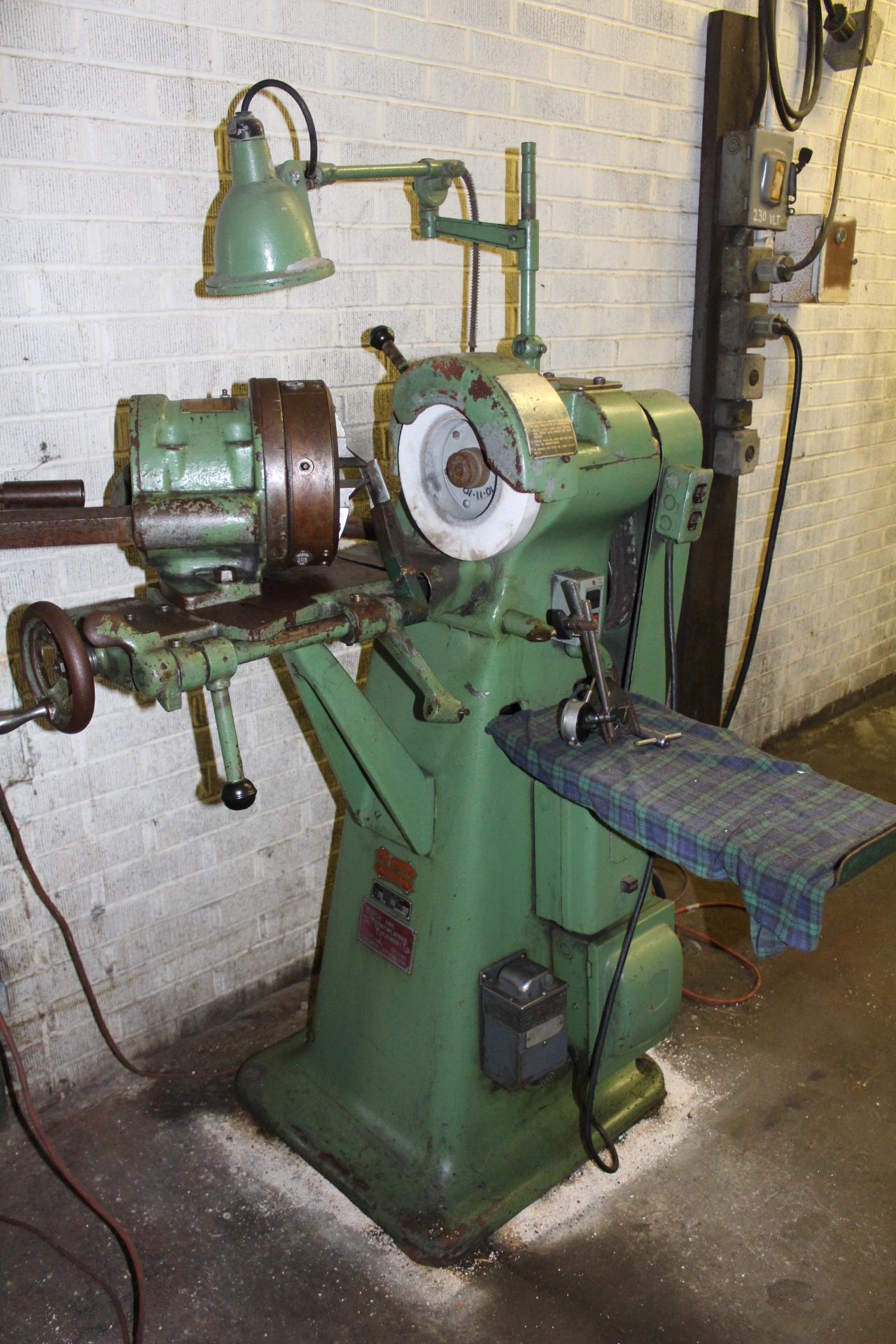 Lot 55 - Oliver No. 600 Drill Point Grinder