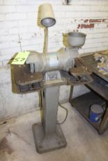 Lot 57 - Rockwell 1/2-Hp Double End Carbide Tool Grinder