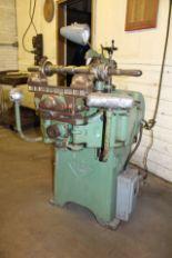 Lot 53 - Studer O.D. Type Tool Grinder