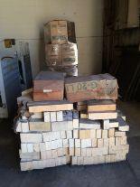 Lot 49A - Lot of Ceramic Fiber & Bricks