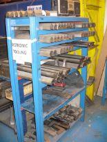 Lot 451A - Range of PRESSBRAKE TOOLING for Bystronic press brake