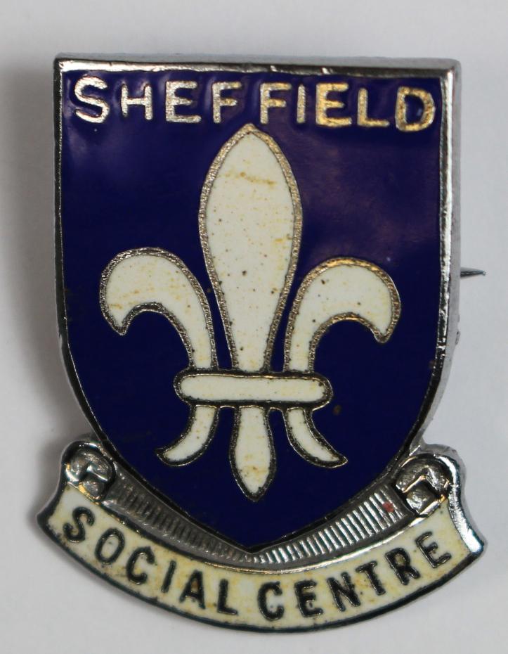 Badge International Federation of.