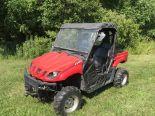 Lot 6 - 2008 Yamaha Rhino 700 FI 4WD RTV