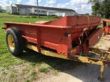 Lot 15 - N.H. 512 Manure Spreader