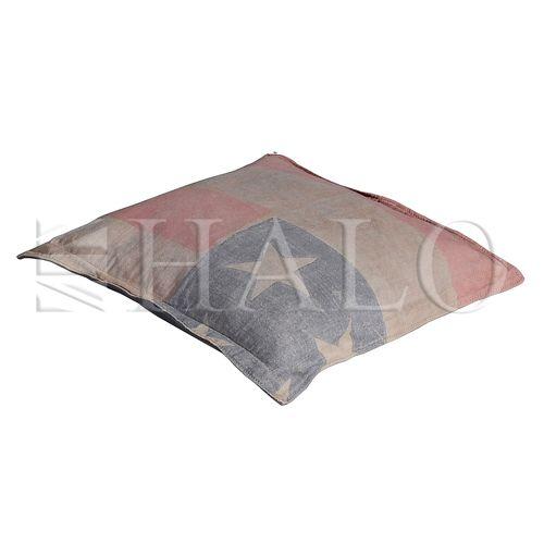 Lot 80 - One Star Cushion Big 60 X 60 X 15cm