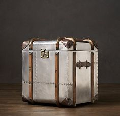 Lot 113a - White Star Trunk Spitfire A Larger Version Of The London Trunk White Star Is Similarly Inspired By