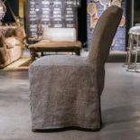 Lot 6162 - Mimi L.C Dining Chair Scf.L.Gorse