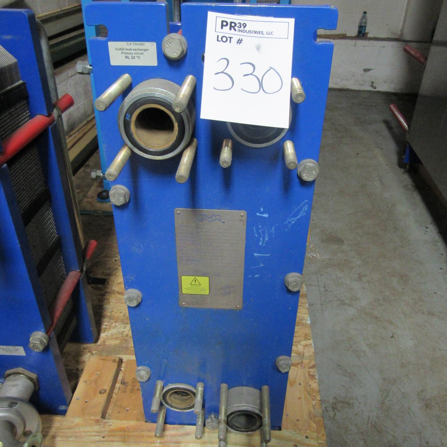 Alfa laval heat exchanger m6 fm Пластины теплообменника APV J060 Бузулук