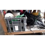 ASSORTED WIRE