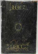 Armin Wolf. Die goldene Bulle. Heinrich Günther Thülemeyer: Die Kupferstichwiedergabe von Codex