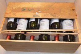 A case of twelve bottles of Chateau Bois de Laborde, Lalonde de Pomerol 2009