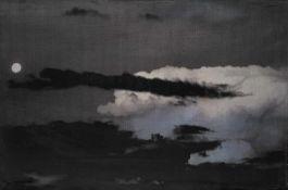 Eva Schlegel Hall in Tirol 1960 geb. Ohne Titel (160) Siebdruck auf Blei 35 x 53 cm Edition: 2/5