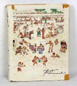 Neues Paul Simmel-Album Unveröffentlichte, letzte Arbeiten des Künstlers, Mit einem Geleitwort von