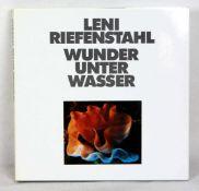 Wunder unter Wasser - Leni Riefenstahl Fotoband mit 215 S. und 168 Abb., F.A.Herbig