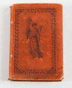Hofkalender 1821 *Gothaischer genealogischer Kalender auf das Jahr 1821*. 58. Jg. Gotha, Justus