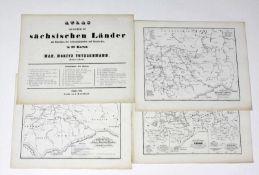 Atlas zur Geschichte der Sächsischen Länder Atlas zur Geschichte der *Sächsischen Länder* mit