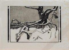 Jan Boon (Nieuwer Amstel 1882 - 1975 Gravenhage, niederl. Maler, Zeichner u. Grafiker, Std. a.d.