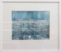 Anke Weßling (Crivitz 1970 -, deutsche Malerin u. Zeichnerin, lebt u. arbeitet in Neumühle/