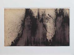 Michael Wirkner (Chemnitz 1954 - 2012 Sarow, deutscher Maler u. Grafiker, Std. a.d. HS f. Graphik u.
