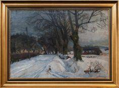 Elisabeth von Eicken (Mühlheim 1862 - 1940 Michenheim, deutsche Malerin u. Zeichnerin, Std. i.
