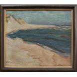 Paul Hans Ohmert (Sulecin/ Zilenzig 1890 - 1960 Oberstdorf, deutscher Landschafts- u. Portraitmaler,