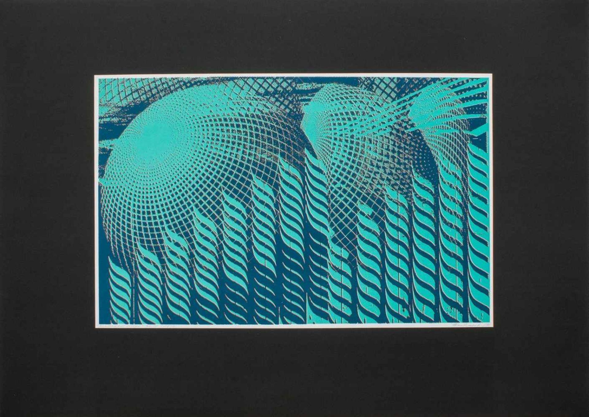 Los 31 - Arno Krause (Dompendel 1937 -, deutscher Maler u. Grafiker, Std. a.d. FSAK Heiligendamm,