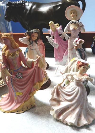 Seven figures