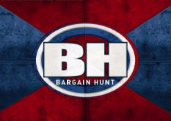 Behind the scenes Bargain Hunt experience