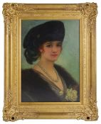 Jan Marie Constantin Van Beers (Belgian 1852 - 1927)