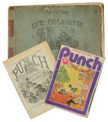 Pictures of Life & Characters by John Leech from the Collection of Mr Punch,