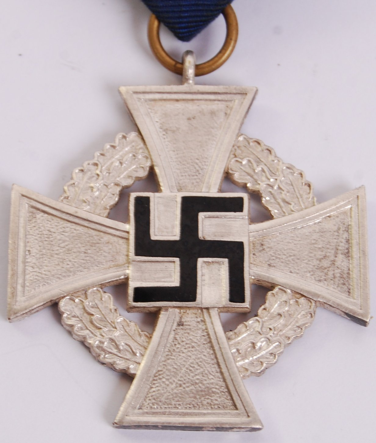 Lot 42 - GERMAN LONG SERVICE MEDAL