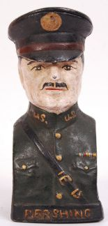 Lot 43 - GENERAL PERSHING MONEY BANK